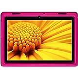 BobjGear Bobj Rugged Tablet Case for Lenovo Tab E10 TB-X104F (Not for Lenovo 10e Chromebook Tablet) Kid Friendly (Rockin Rasp