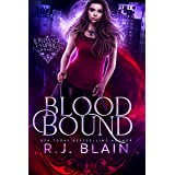 Blood Bound: A Lowrance Vampires Novel