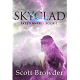 Skyclad (Fate's Anvil Book 1)