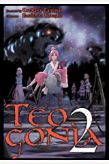 Teogonia: Volume 2 (English Edition) Kindle版