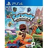 Sackboy A Big Adventure Standard Edition - PlayStation 4