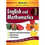 Excel Basic Skills Workbook: English and Mathematics Year 3