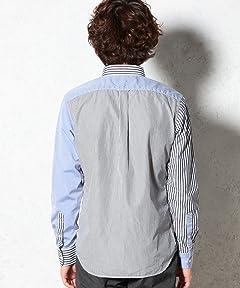 Crazy Pattern Buttondown Shirt 3211-166-1900: 2