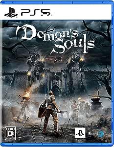 【PS5】Demon's Souls 【Amazon.co.jp限定】オリジナルPC壁紙(配信)