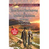 Once Upon a Thanksgiving Married by Christmas