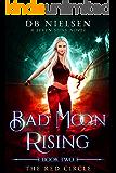 The Red Circle: A Seven Sons Novel (Bad Moon Rising Book 2…