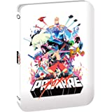 Promare (Limited Edition Steelbook)