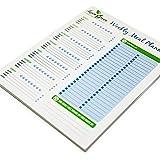 Dietitian Designed Weekly Meal Planner