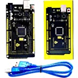 KEYESTUDIO Mega 2560 Board for Arduino with USB Cable