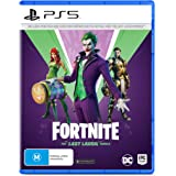 Fortnite Last Laugh Bundle - PlayStation 5