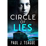 Circle of Lies: Morecambe Bay Trilogy 1 (Book 2) (The Morecambe Bay Trilogies)