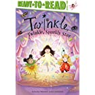 Twinkle, Twinkle, Sparkly Star: Ready-to-Read Level 2