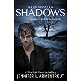 Shadows (A Lux prequel novella) (Lux series)