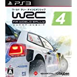 WRC 4 FIA ワールドラリーチャンピオンシップ - PS3