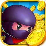 「Coin Mania: Ninja Sakura Dozer」のサムネイル画像