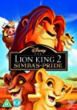 The Lion King 2 [Import anglais]