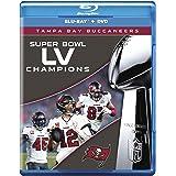NFL Super Bowl LV Champions [Blu-ray]
