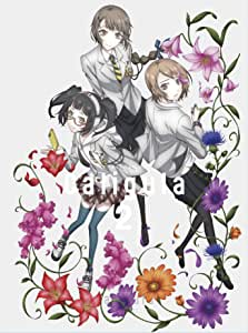 TVアニメ「Caligula‐カリギュラ‐」第2巻【Blu-ray】
