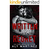 Written with Regret (The Regret Duet Book 1)