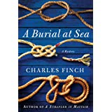 A Burial at Sea: A Mystery: 5