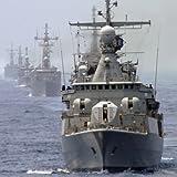 現代軍艦クイズ