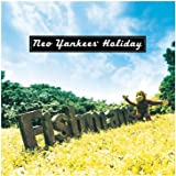 Neo Yankees' Holiday(紙ジャケ+HQCD)