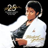 Thriller: 25th Anniversary Edition (Aniv) [12 inch Analog]