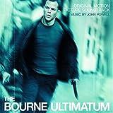Bourne Ultimatum (Score)