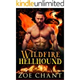 Wildfire Hellhound (Fire & Rescue Shifters: Wildfire Crew Book 5)
