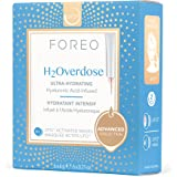 FOREO H2Overdose UFO-Activated Mask, 6g 6 count