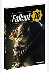 Fallout 76: Official Guide Paperback