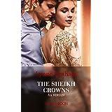 The Sheikh Crowns His Virgin: Book 3