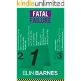 Fatal Failure (The Darcy Lynch Series Book 4)