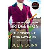 The Viscount Who Loved Me: Bridgerton: 2