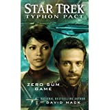 Typhon Pact #1: Zero Sum Game (Star Trek- Typhon Pact)