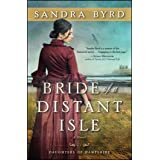 The Daughters of Hampshire: Bride of a Distant Isle: A Novel: 2