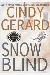 SNOW BLIND Kindle Edition