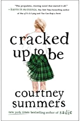 Cracked Up to Be: A Novel Kindle Edition