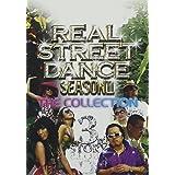 REAL STREET DANCE SEASON II 3rd story [DVD]