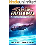 The Cost of Freedom (Starship Freedom Book 2)