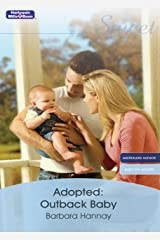 Adopted Outback Baby (Baby on Board Book 13) Kindle Edition