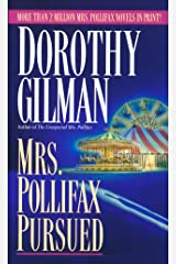 Mrs Pollifax Pursued: 11 Mass Market Paperback
