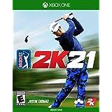 PGA TOUR 2K21(輸入版:北米)- XboxOne
