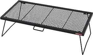 テントファクトリー FDテーブル900 TF-WLSW-FD900 ブラック 90×45×26(H)cm