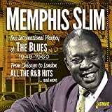 International Playboy Of The Blues 1948-1960: From Chicago To London - All The R&B Hits & More
