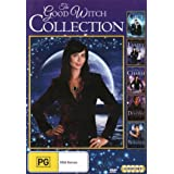 The Good Witch Movie Collection (Gift / Family / Charm / Destiny / Wonder)