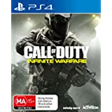 PS4 Call of Duty Infinite Warfare-AU (R4) - PlayStation 4