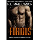 Furious (Anger Management Book 2)