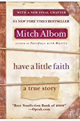 Have a Little Faith: A True Story ペーパーバック