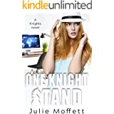 One-Knight Stand (The White Knights Series Book 3)